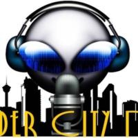 Logo de la radio Boulder City Radio