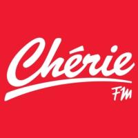 Logo de la radio Chérie FM (Belgique)