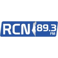 Logo of radio station RCN Radio Chalom Nice