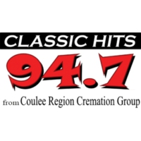 Logo of radio station KCLH Classic Hits 94.7 FM