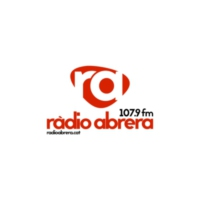 Logo of radio station Ràdio Abrera 107.9FM