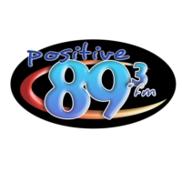Logo de la radio WMSJ Positive Hit Radio 89.3 FM