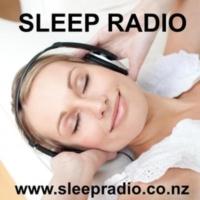 Logo of radio station Sleep Radio