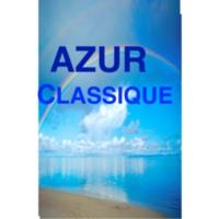 Logo of radio station Azur CLASSIQUE