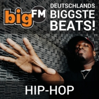 Logo of radio station bigFM Hip-Hop