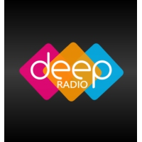 Logo of radio station Deep Radio Bulgaria