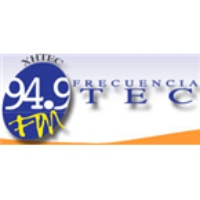 Logo of radio station Frecuencia Tec 94.9 FM