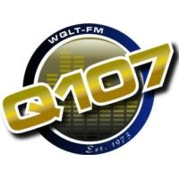 Logo of radio station WQLT FM