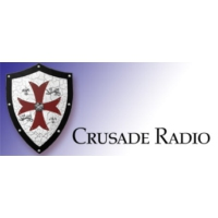 Logo of radio station Crusade Radio