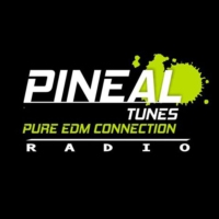 Logo of radio station Pineal Tunes-Radio