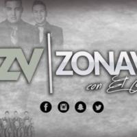 Logo de la radio Zona VIP
