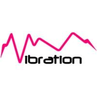 Logo de la radio Vibration
