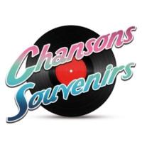 Logo of radio station chansons souvenirs