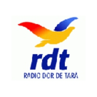 Logo of radio station Radio Dor De Tara