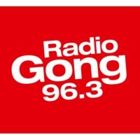 Logo de la radio Radio Gong 96.3
