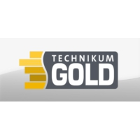 Logo of radio station Technikum Gold