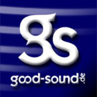 Logo de la radio Good Sound