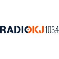 Logo of radio station Radio OKJ