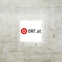 Logo of radio station ORF Radio Slovenci