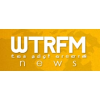Logo of radio station World Tamilar Radio
