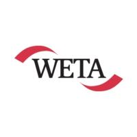 Logo de la radio WETA 90.9FM