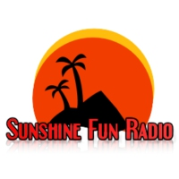 Logo of radio station Sunshine Fun Radio