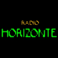 Logo of radio station HORIZONTE