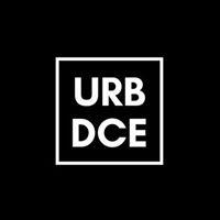 Logo of radio station urbandanceradio
