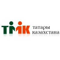 Logo of radio station TMK