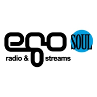 Logo of radio station egoSOUL