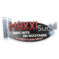 Logo de la radio MAXXI Sud