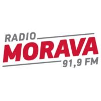 Logo of radio station Radio Morava FM 91.9