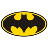 Logo de la radio Batman Radio