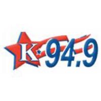 Logo of radio station WKOR 94.9