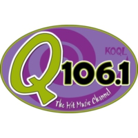 Logo of radio station KOQL Q106.1
