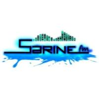 Logo of radio station Sarine FM