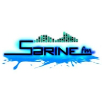 Logo of radio station Sarine FM