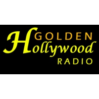 Logo of radio station Golden Hollywood Old Time Radio