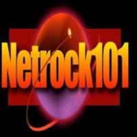 Logo de la radio Netrock101