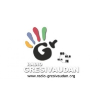 Logo of radio station Radio Gresivaudan