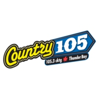 Logo de la radio Country 1053 FM