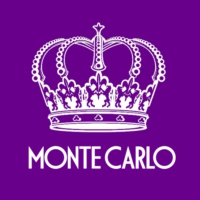 Logo of radio station Monte Carlo Lounge