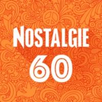 Logo de la radio Nostalgie - 60
