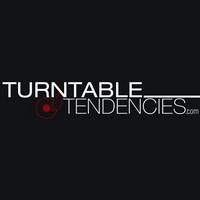 Logo of radio station Turntable Tendencies - 90s