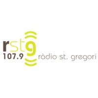 Logo de la radio Radio Sant Gregori
