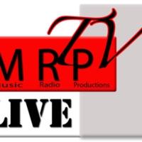 Logo of radio station MRPTV