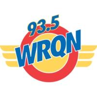 Logo de la radio 93.5 WRQN