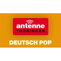 Logo de la radio Antenne Thüringen - Deutsch Pop