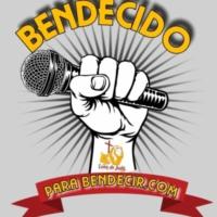 Logo de la radio bendecidoparabendecir.com