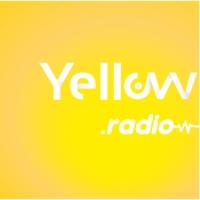 Logo of radio station Yellow Radio